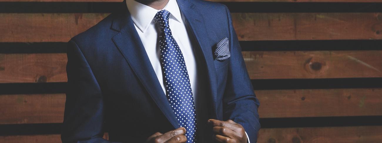 Aspectos a tener en cuenta a la hora de combinar una corbata