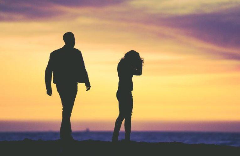 ¿Tienes problemas con tu pareja y estás pensando divorciarte?