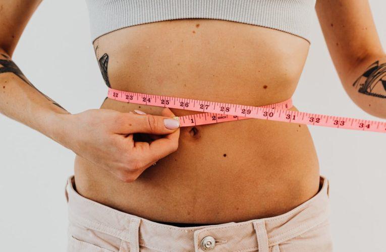 ¿Cómo controlar el peso sin renunciar a la comida?