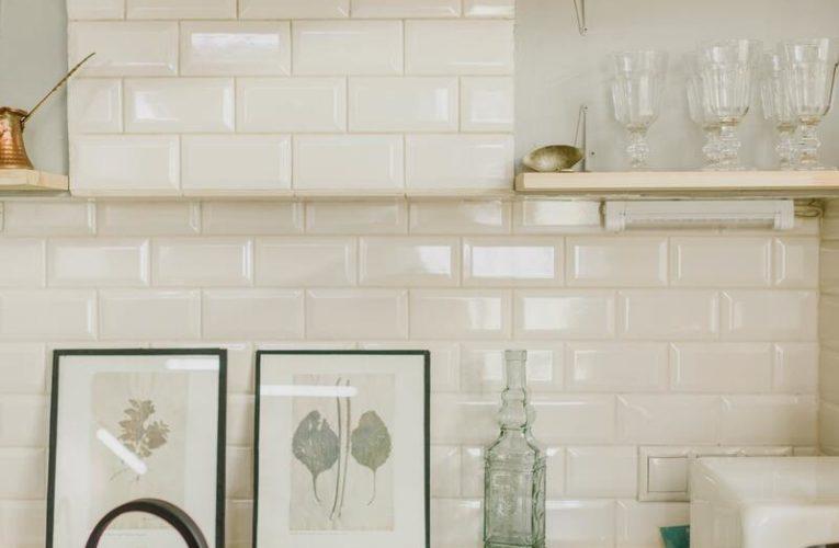 ¿Qué cerámica se usa para la cocina?
