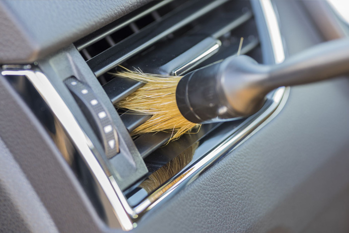 Claves para un uso eficiente del aire acondicionado de tu vehículo