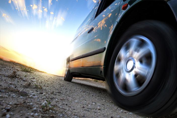 Cómo poner tu coche a punto para el verano